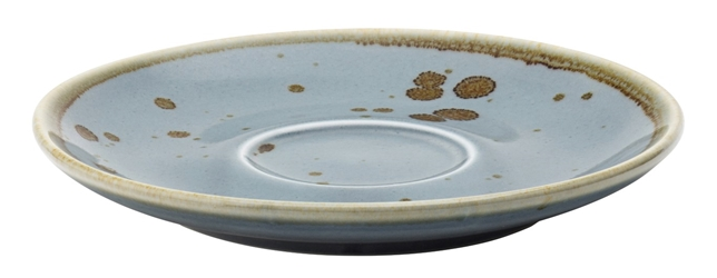 "Earth Thistle Saucer 5.5"" / 14cm (6 Pack)"