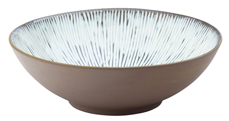 "Allium Sea Bowl 7.5"" / 19cm (6 Pack)"