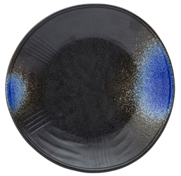 "Kyoto Deep Coupe Plate 10"" / 25.5cm (6 Pack)"