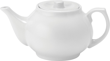 Teapot 15oz / 43cl (12 Pack)