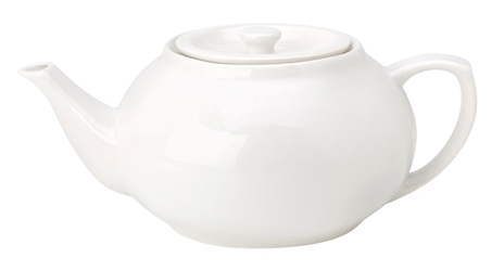 Teapot 30oz / 82cl (12 Pack)