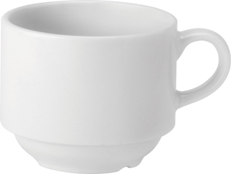 Stacking Cup 7oz / 20cl (24 Pack)
