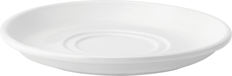"Double Well Saucer 7"" / 17.5cm  (36 Pack)"