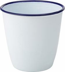 Eagle Enamel Pot 20oz / 57cl (12 Pack)