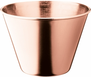 "Mini Copper Bowl 4"" / 10cm 11.25oz / 32cl (6 Pack)"