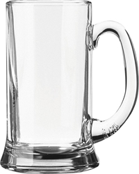 Icon 10oz/ 28cl  Tankard CE (6 Pack)