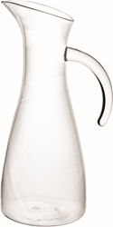 Handled Carafe 1.5L (6 Pack)