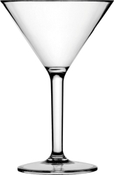 Diamond Martini 10oz / 28cl (12 Pack)