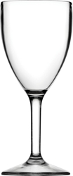 Diamond Wine Glass 6.75oz / 19cl L@125ml CE (12 Pack)