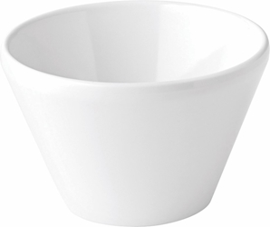 "Small Round Dip Bowl 4"" / 10cm 5.25oz / 15cl (12 Pack)"