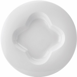 "Bloom Plate 12.25"" / 31cm (6 Pack)"
