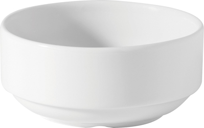 Unhandled Soup Bowl 10oz / 28cl (6 Pack)