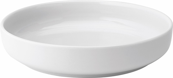 "Shallow Bowl 8.5"" / 22cm (6 Pack)"