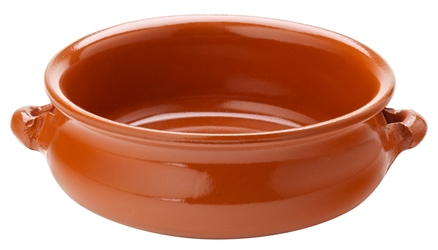 "Lugged Casserole 6"" / 15cm 20.5oz / 58cl (20 Pack)"