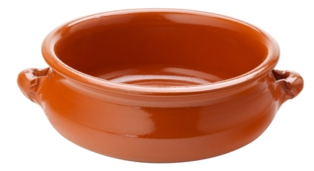 "Lugged Casserole7"" / 17.5cm 30.25oz / 86cl (12 Pack)"