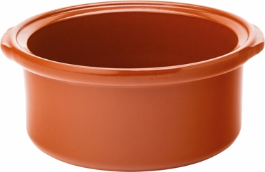 "Straight-Sided Casserole 6.75"" / 17cm 31.25oz / 89cl (10 Pack)"