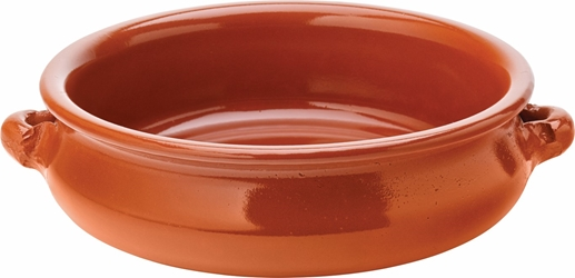 "Lugged Casserole 8"" / 20cm 43.25oz / 123cl (8 Pack)"