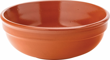 "Gazpacho Soup Bowl 6"" / 15cm 20.75oz / 59cl (30 Pack)"