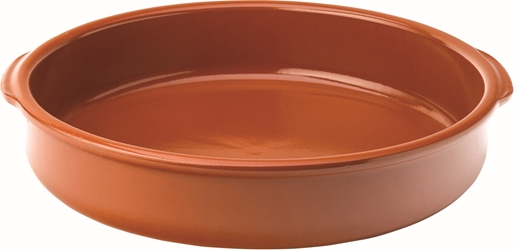 "Handled Serving Dish 14.25"" / 36cm (4 Pack)"