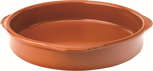"Handled Serving Dish 15.5"" / 40cm (2 Pack)"