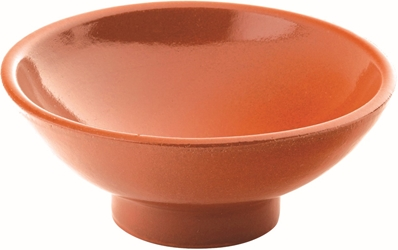 "Footed Bowl 3.75"" / 9.5cm 3.25oz / 9cl (4 Pack)"