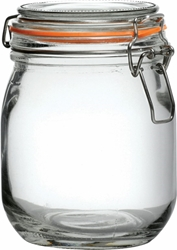 Preserving Jar 0.75L (12 Pack)