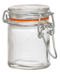 Mini Terrine Jar 1.75oz / 5cl (96 Pack)