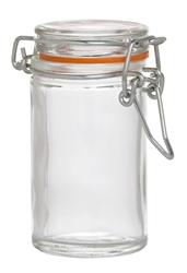Mini Terrine Jar 2.5oz / 7cl (72 Pack)