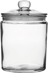 Biscotti Jar Medium 1.9L (12 Pack)