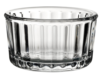 "Toughened Ramekin Bowl 4.5oz / 13cl 4.25"" / 8cm (24 Pack)"