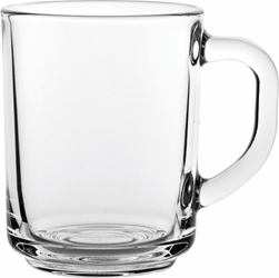 Toughened Mug 8.75oz / 25cl (24 Pack)