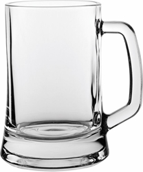 Beer Mug 16.75oz / 50cl (24 Pack)