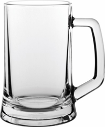 Beer Mug 23.25oz / 66cl (12 Pack)