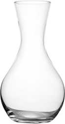 Bar & Table Carafe 45.6oz / 1.2 Litre (6 Pack)