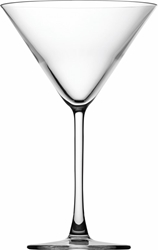 Bar and Table Martini 10.5oz / 30cl (6 Pack)