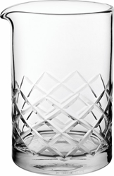 Empire Mixing Glass 21.75oz / 60cl (6 Pack)