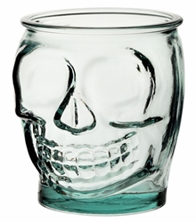 Skull Jar 16oz / 47cl (6 Pack)