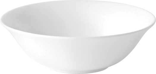 "Cereal/Oatmeal Bowl 6"" / 15cm 16.25oz / 46cl (6 Pack)"