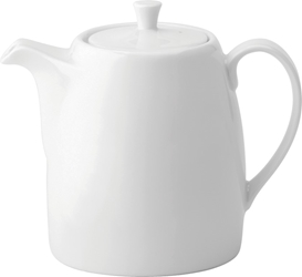 Teapot 28oz / 80cl (6 Pack)