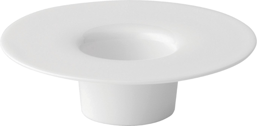 "Mini Wide Rimmed Dish/ Shot Holder 4.5"" / 11.5cm - Used with P41050 or G11106020 (6 Pack)"