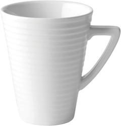 Edge Deco Mug  12oz / 34cl (6 Pack)