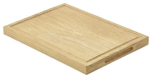Oak Wood Serving Board 28x20x2cm (Each) Oak, Wood, Serving, Board, 28x20x2cm, Nevilles