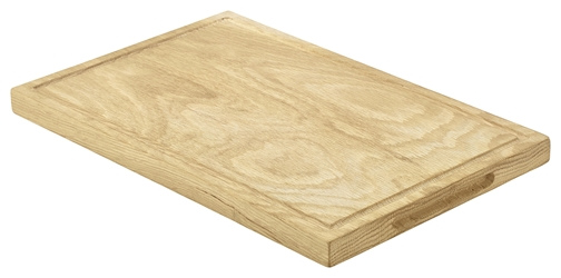 Oak Wood Serving Board 34x22x2cm (Each) Oak, Wood, Serving, Board, 34x22x2cm, Nevilles