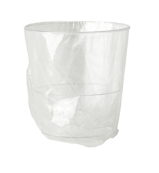 Individually Wrapped Bathroom Tumbler 255ml (500 Pack)