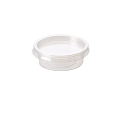2oz Containers & Lids (20 x 100 Pack)
