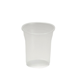 5oz PP Translucent Non-vending  cup (20 x 100 Pack)