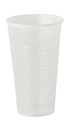 9oz PP Translucent Non-vending cup (20 x 100 Pack)