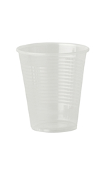 3oz PP Translucent Non-vending  cup (20 x 100 Pack)