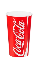 16oz Coke (20 x 50 Pack)
