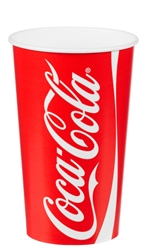 22oz Coke (20 x 50 Pack)